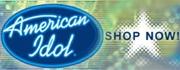 American Idol on FOXshop.com - Shop now!