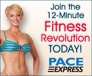 Actual PACE Express participant, Amanda