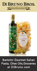 Bartolini Gourmet Foods at DiBruno.com
