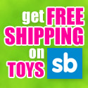 Free Shipping on $95 or More at www.sb-kids.com