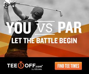 You vs Par - Let the Battle Begin