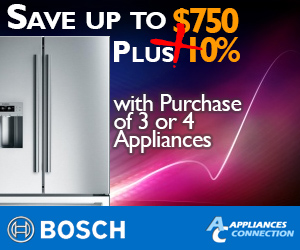 Save Upto $750 Plus 10% with Purchase