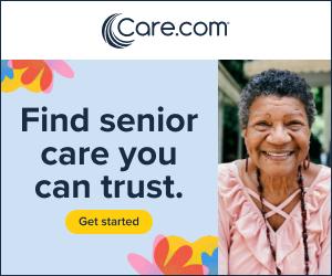 Image for 200x250 Senior Care Banner