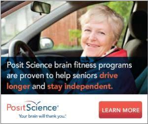 Driving Seniors Drive Longer