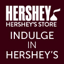 Indulge in Hershey's!