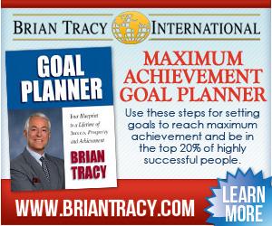 300x250 Maximum Achievement Goal Planner