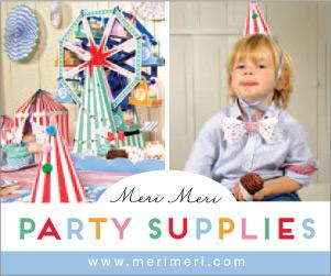 Meri Meri Party Supplies