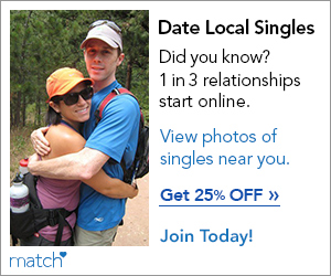 match.com dating,love,romance