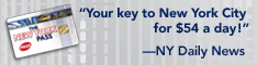 You're Key to NYC