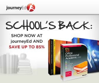 Back to School Time at JourneyEd