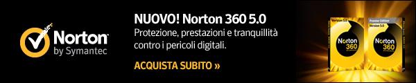 Norton 360 600x120