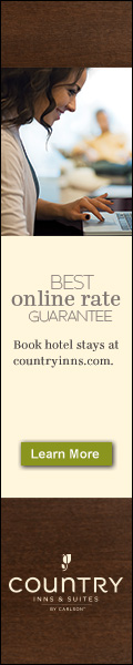 120x600 Country Inns & Suites