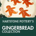 Gingerbread Pottery