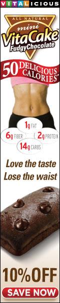 Love the taste- lose the waist