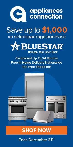 BlueStar Instant Savings