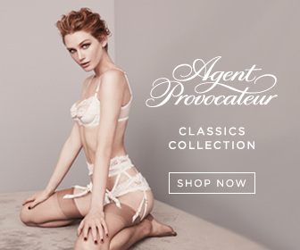 AW13 Collection at Agent Provocateur