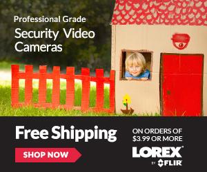 Lorextechnology.com