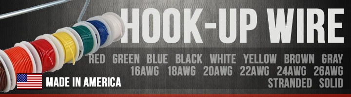 Hook Up wire 720x200