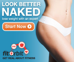 Look Better Naked at FitOrbit.com
