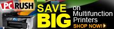 pcRush.com Save Big 234x60