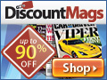 DiscountMags.com