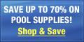 Aquasupercenter Pool Supplies 70%