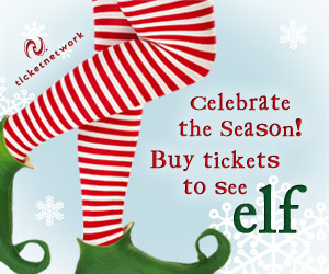 Find Elf Tickets