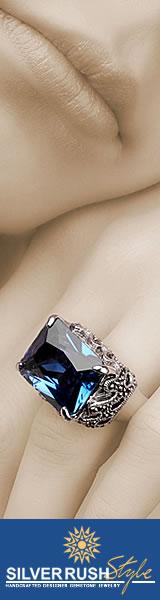 Handmade Artisan Crafted Gemstone Jewelry