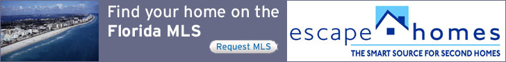 Find your home on the Florida MLS
