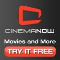 Try it FREE - CinemaNow