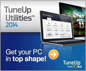 TuneUp Utilities 2010 - Buy Now!
