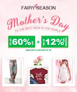 mothers day fairy season sale
