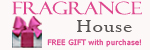 Fragrance House - free gift with purchase