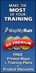 Join MapMyRun.com's Premium Membership Program