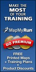 Join MapMyRun.com's Premium Membership Program