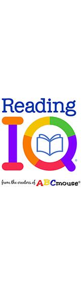 Get 1 Year of ReadingIQ.com for $29.99!