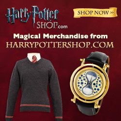 Official Harry Potter Shop!
