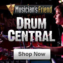 Drum Central at MusiciansFriend.com