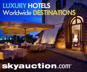 Luxury Hotels Worldwide