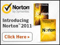 Norton Antivirus and Norton Internet Security 2011