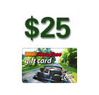 AutoZone- $25 Gift Card