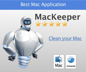 Clean your Mac right now!