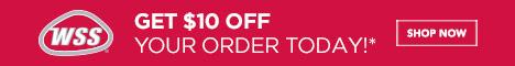 ShopWSS Coupon Code