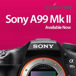 Sony A99 Mark ii