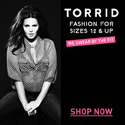 Hello Kitty Exclusively at Torrid.com!
