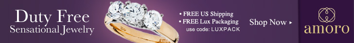 Shop duty-free prices at Amoro.com
