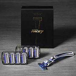 Pace 7 Premium Pack