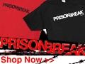 Prison Break on FOXshop.com - Shop now!