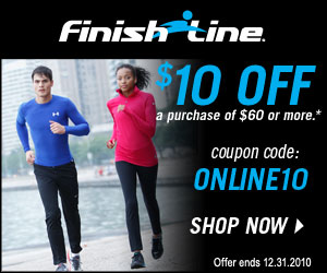 $10 off $60 with promo code ONLINE10