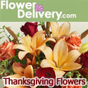 Thanksgiving Flowers Online